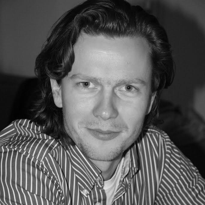 Willem-Jan Vos
